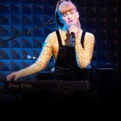 10 Performance Cabaret Artists to Know: 5. Erin Markey