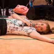 Performance Cabaret: In Conversation with Erin Markey