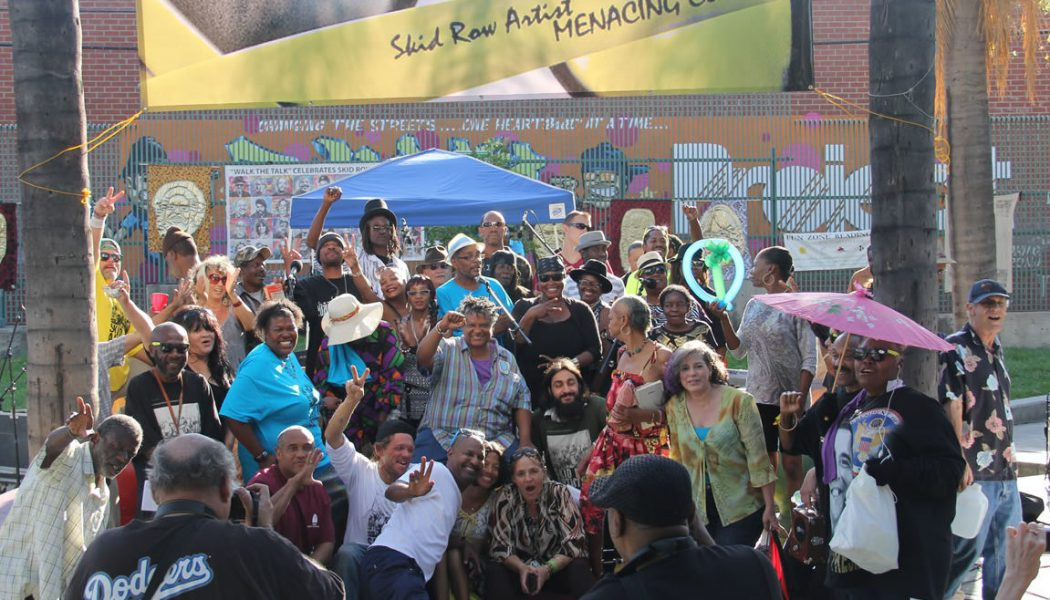 10 Socially Engaged Art Practitioners to Know: 4. Los Angeles Poverty Department