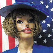 10 Performance Cabaret Artists to Know: 6. Narcissister