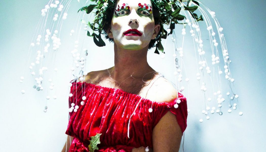 10 Performance Cabaret Artists to Know: 3. Taylor Mac