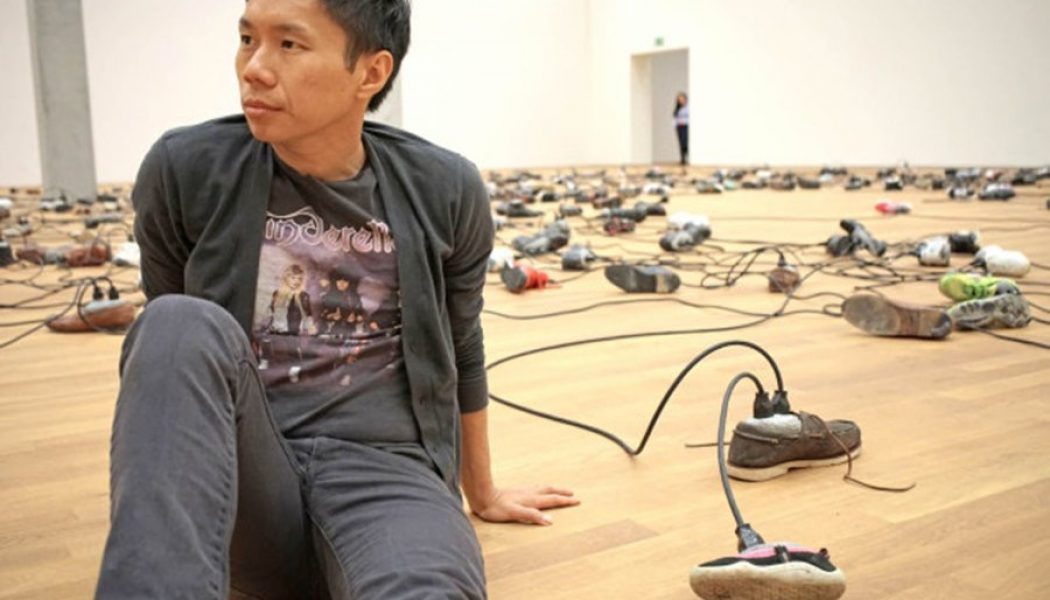 10 Socially Engaged Art Practitioners to Know: 7. Paul Chan