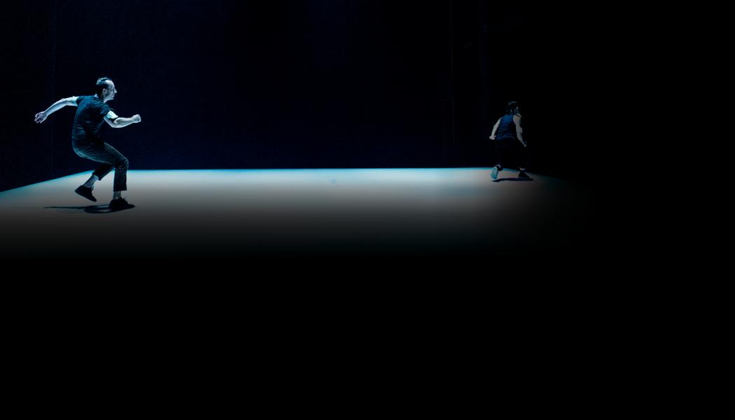 In Performance: Andrew Schneider, AFTER (Under the Radar)