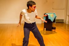 In Performance: Mariana Valencia, ALBUM (American Realness)