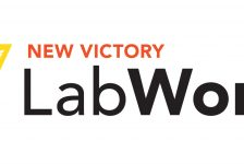 Opportunities: New Victory LabWorks Now Accepting Applications! (New 42nd street, New York, NY) Deadline – 01/15/2018