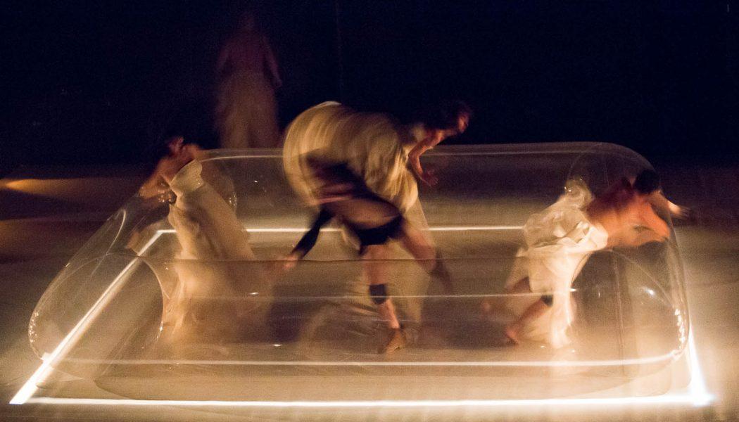 Opportunities: FLOW – International Movement Theatre Festival (Transylvania, Romania) Deadline – 09/30/2018