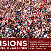 Opportunities: VISIONS – THE GARDEN OF LIQUID IDENTITIES (THE ROOM Contemporary Art Space, Venice, ltaly) Deadline – 03/22/2018