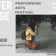 Opportunities:  Open Call, Buffer Fringe Performing Arts Festival V (Nicosia, Cyprus) Deadline – 06/04/2018