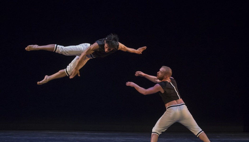 Call for Choreographers – Dance Canvas' 2018-19 Choreographer Career Development Initiative (Atlanta, GA) 2018-19 Season (Beginning September 2018; Performances March 2019)