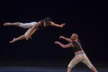 Call for Choreographers – Dance Canvas' 2018-19 Choreographer Career Development Initiative (Atlanta, GA) 2018-19 Season (Beginning September 2018; Performances March 2019)