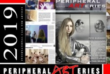 Opportunities: Peripheral ARTeries – Open Call for Artists, Biennial Edition 2019 (London, United Kingdom and New York City, USA) Deadline – January 30, 2019