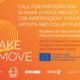 "Opportunities: Call for participation in ""MAKE A MOVE"" An Art incubator for contemporary European non-institutionalised and independent theatre (Ireland, Croatia, Romania) Deadline – 30th December 2018"