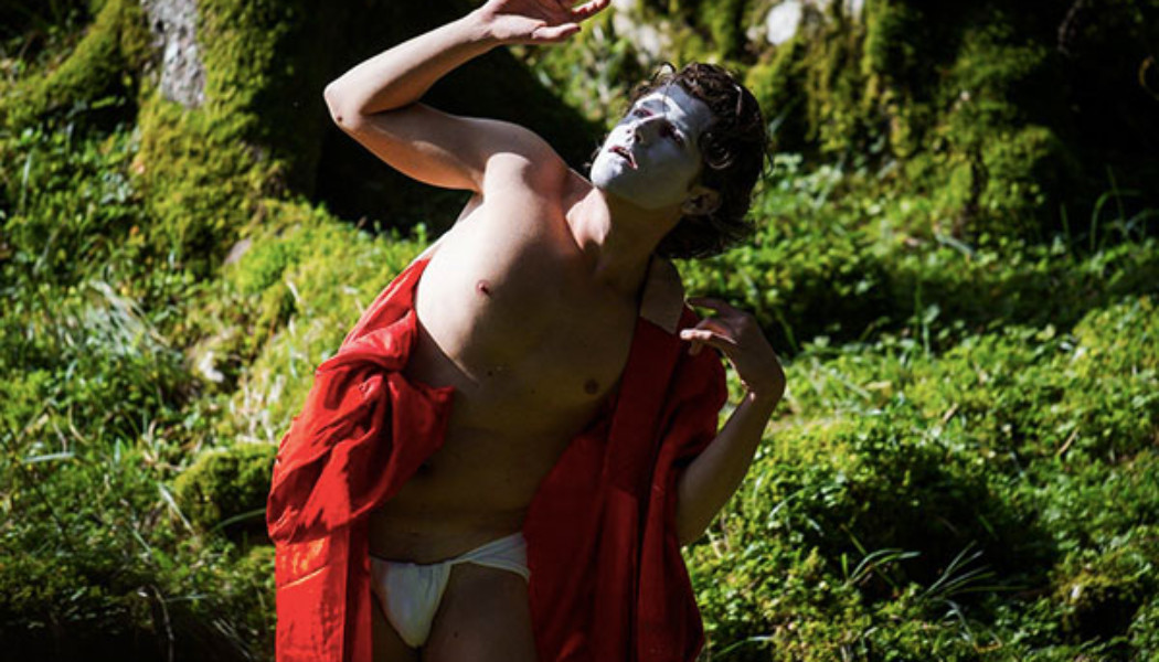 Opportunities: Butoh workshop between Italian hills: Dancing the Entanglement (Vicenza, Italy) Deadline – 9th May 2019