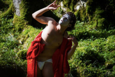 Opportunities: Butoh workshop between Italian hills: Dancing the Entanglement (Vicenza, Italy) Deadline – 9th May 2019