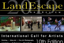 Opportunities: LandEscape Now! 10th Edition 2019 (London, UK & NYC, USA) Deadline – May 31, 2019