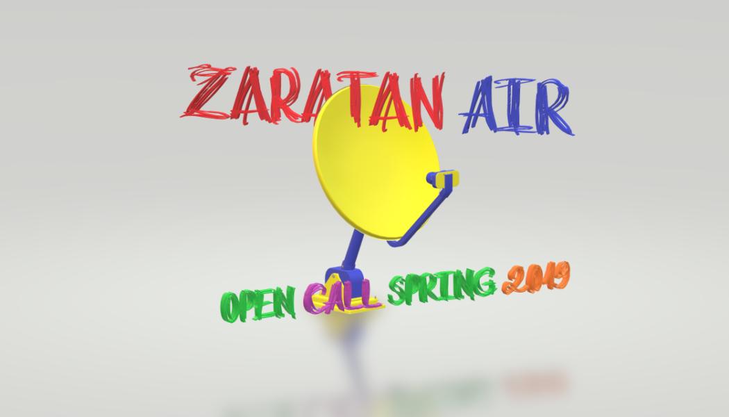 Opportunities: OPEN CALL SPRING 2019 (Lisboa) Deadline – April 15, 2019