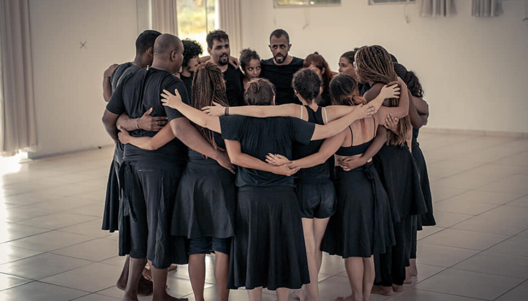 Opportunities: First Body – Workshop of Creation with Diego Borges (NYC) Deadline – Early Bird by July 1