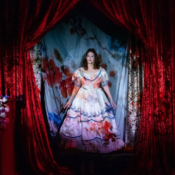 Madame Lynch a new spectacle with music from The Drunkard's Wife