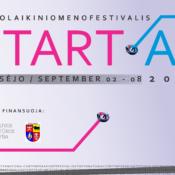 Opportunities: Open call – START AS residencies (Rokiskis, Lituania) Deadline – July 10, 2019