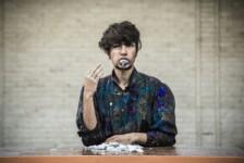 In Performance: Sorour Darabi, Farci.e (Wiener Festwochen)