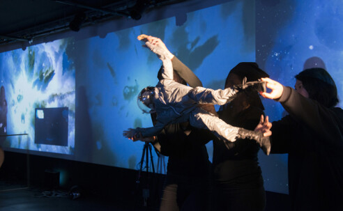 Interdisciplinary, Collaborative, Expansive, Rigorous – 2 Year MFA in Theatre – Sarah Lawrence College (New York)