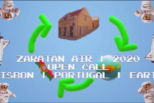 Opportunities: Zaratan AIR Grant Open Call 2020 (Lisboa) Deadline – 30/11/2019