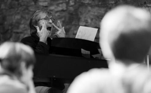 Opportunities: Blue Raincoat Theatre Academy – The Factory Performance Space ( Sligo, Ireland)