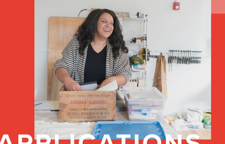 Opportunities: Fellowship Halcyon Arts Lab (Washington, DC) Deadline – April 08, 2020 at 5 PM EST