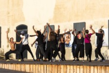 Opportunities: Love Sharing International Theatre and Nonviolence Festival – 6th Edition – Madness and Revolution (Cagliari) Deadline – 30/04/2020
