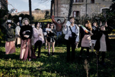 Opportunities: Call For International Live Performing Arts Residency In Italy (Domicella, Italy) Deadline – June 2020