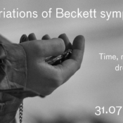 Opportunities: Open Call Symposium 2020 – Variations of Beckett (Oslo, Norway)