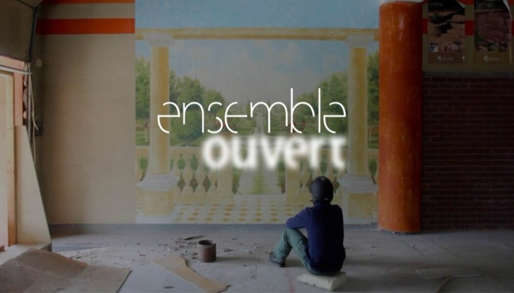 Opportunities: Call for Submissions Ensemble Ouvert (Worldwide/Canada) Deadline – Rolling deadline