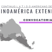 Opportunities: Open Call | Latinoamérica Extendida: Europa (Europe and online) Deadline – 18 October 2020