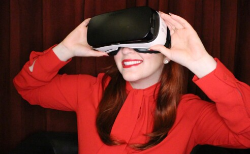 """Opportunities: Online course Opportunity: Online course """"New Technologies for Performance Art"""" (online) Deadline – November 29th, 2020"""