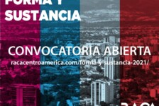 Opportunities: Open Call 5th Forma y Sustancia International Performance Art Festival (Online) Deadline – 01/20/2021