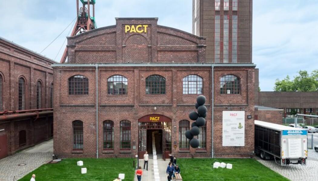 PACT Zollverein Residencies (Germany) Deadline 25 Feb 2021