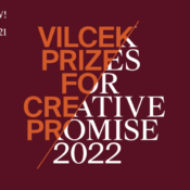 Opportunities: Open Call: 2022 Vilcek Prizes for Creative Promise in Dance (USA) Deadline – 06/11/2021