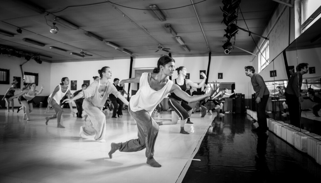 Opportunities: Join Budapest Dance Theatre's International Elite Training Programme (Budapest, Hungary) Deadline – 2021 July 31