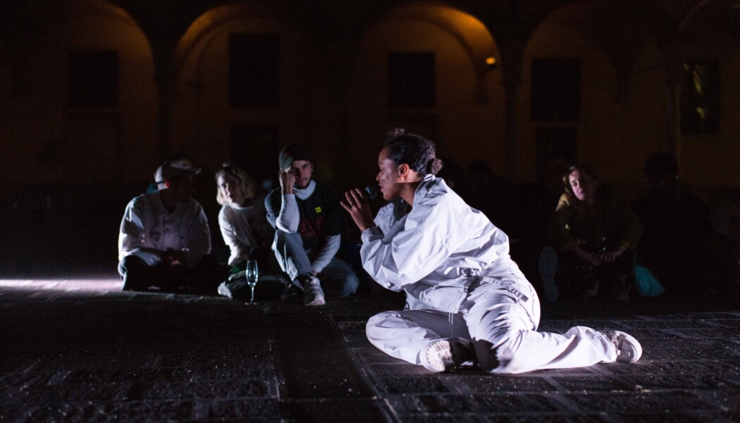 Opportunities: Open Call for performers in Venice (Venice, Italy) Deadline – Monday, June 28, 2021